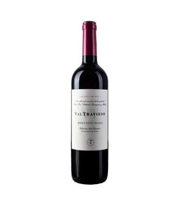 Caja 6 Botellas | Vino Tinto Crianza Hacienda Zorita